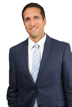 Employment Lawyer Lior Samfiru