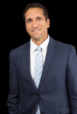 Employment Lawyer Lior Samfiru