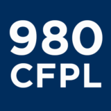 Global News Radio 980 CFPL, London Radio
