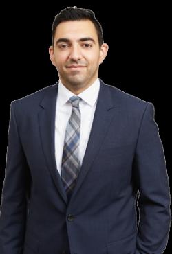 Ottawa Employment Lawyer Alex Lucifero