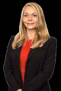 Employment Lawyer Chantel Goldsmith