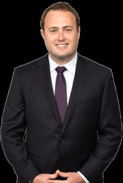 Toronto Employment Lawyer David Vaughan