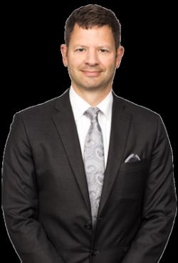 Toronto Employment Lawyer George A. Leibbrandt