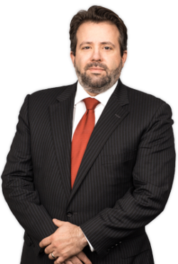 Toronto Employment Lawyer James K. Fireman