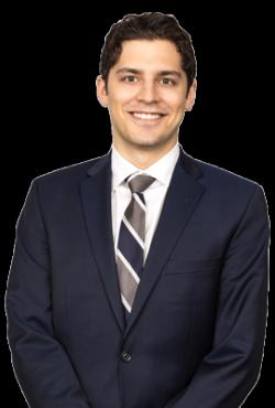 Toronto Employment Lawyer Jon Pinkus