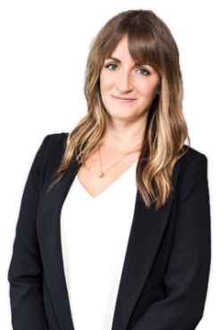 Vancouver Employment Lawyer Lia Moody