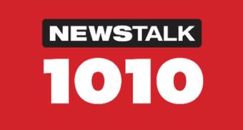 Rush Round Table, Newstalk 1010