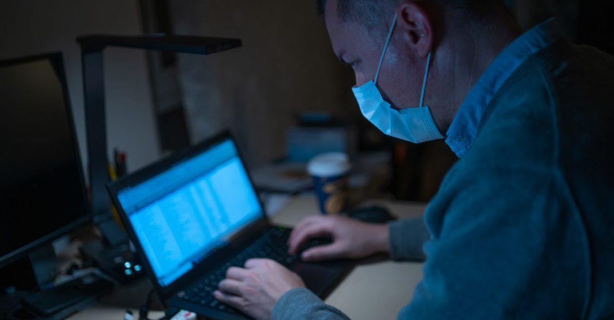 Coronavirus worker isolation